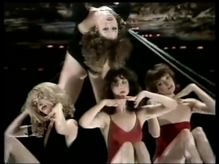 Supernature (Version 2) (With Hot Gossip) ('The Kenny Everett Video Show', 1978)