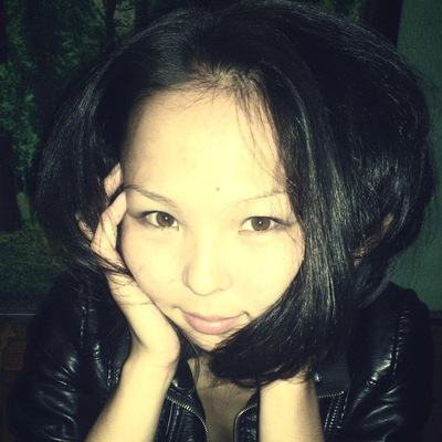 Саяна Падиева, 27 ноября , Краснодар, id159199687