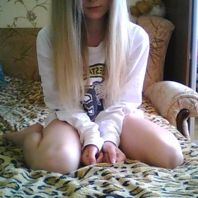 Анастасия Беспалова, 14 июня 1990, Минск, id214576878
