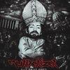 MURDERIZER (crossover\thrash) Kharkov