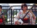 Shamisen Girls Ki Ki Tsugaru Jongara Bushi