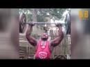 АФРИКАНСКИЕ КАЧКИ Как живут и тренируются