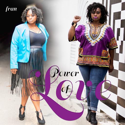 Fran альбом Power of Love