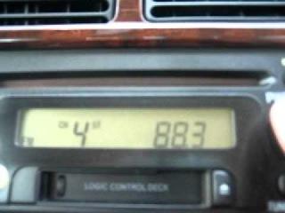 Toyota Corona Premio 2001 года.avi