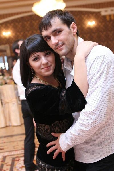 Шарип-И-Альбина Исмаиловы, id192972413