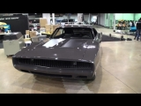 1968 Dodge Charger Custom AMAZING 1300 HP Engine Start Up on My Car Story wi