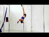 Натали Гранже - преподаватель POle Dance в Feelings Pole Studio