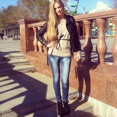 Анастасия Рыжева
