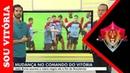 João Burse comanda primeiro treino para enfrentar o Clássico BAVI