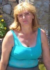 Ольга Изотова, 13 февраля 1954, Алушта, id195646406