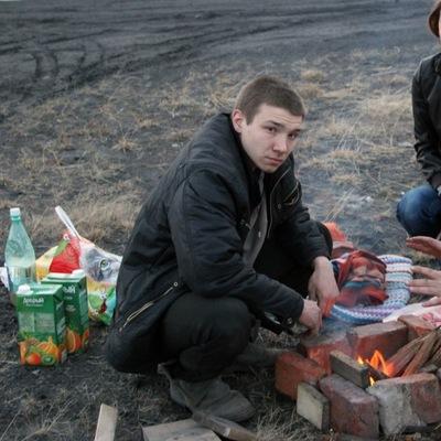 Максим Чупин, 9 декабря 1990, Инта, id131777740