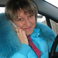 Наталья Мешаева