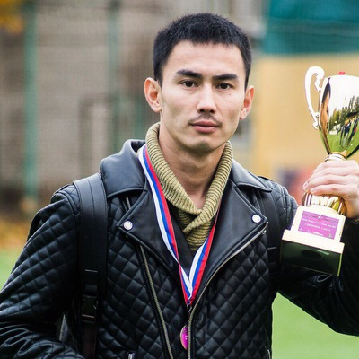 Азиз Даужанов
