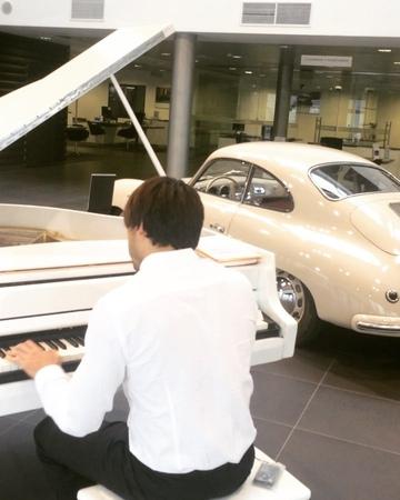 "Z♥h♥a♥n♥n♥a♥ ♥S♥k♥v♥a♥r♥k♥o on Instagram ""екб2017музыкаmusic klassika sting pianolove lovemusic russiaekaterinburg наслаждение Прекра..."