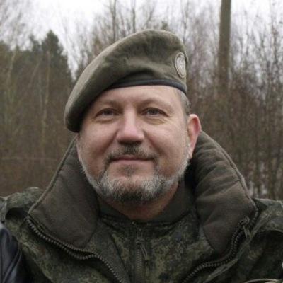 Игорь Козопасов