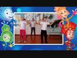 5 класс. Видеоклип на песню из мультфильма