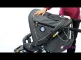 Прогулочная коляска Emmaljunga Scooter 2.0 (Эммалюнга Скутер 2.0)