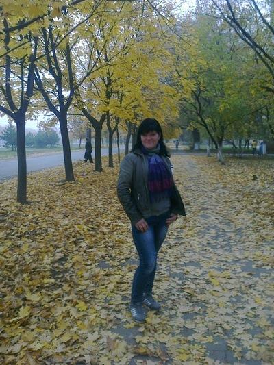Анна Леонова, 22 ноября 1987, Мариуполь, id170800847