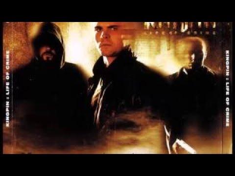 Kingpin: Life of Crime (1999) - Soundtrack