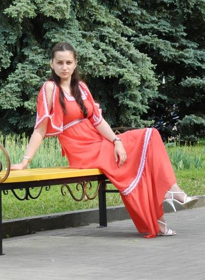 Надежда Уланова, 5 октября , Новочебоксарск, id41545629
