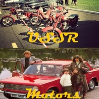 USSR Motors