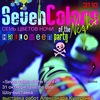 "выставка ""Seven colors of the night"""
