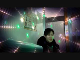 [190205] Sungwoon Instalive (feat. BTS Jimin)