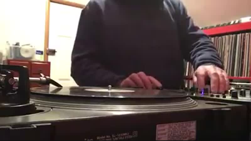 Matt Flack- 49minutes of oldskool Techno! Vinyl 09/12/2018