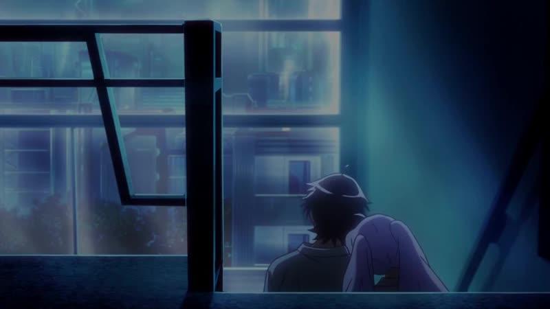 【MAD】Plastic Memories ✖ Natsukaze 04  AIRNatsukazeLEZZAnime MAD Plastic_Memories