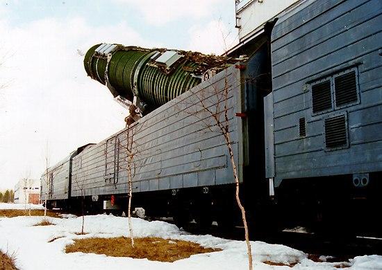 Сделано в СССР. Боевой железнодорожный ракетный комплекс (БЖРК) Баргузин. «Баргузин» проектировавшийся железнодорожный мобильный комплекс ракетного вооружения (БЖРК) для Ракетных войск