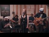Фанк-кавер песни Dave Matthews Band - Crash Into Me