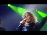 Kim Wilde - You Keep Me Hangin On, Peters Pop Show Show 5_39 Orginal live HD