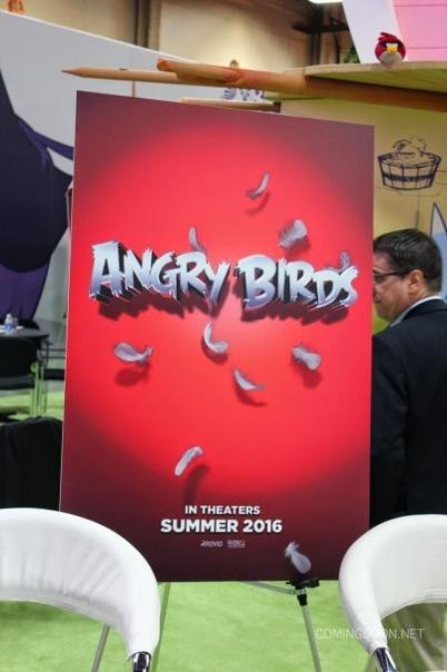 angry birds официальный сайт