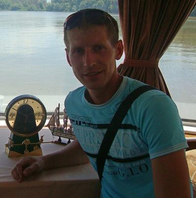 Алексей Шкаленко
