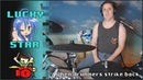 Lucky Star Cha la Head Cha la On Drums The8BitDrummer
