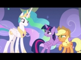 My Little Pony: FiM | Сезон 8, серия 7 — Horse Play [HD] [Nblaaa]