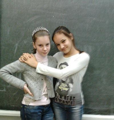 Kristina-And Sveta, 10 января 1999, Мытищи, id197095141