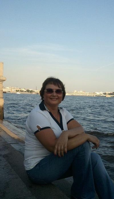 Светлана Концевая-Кирута, 20 июня 1964, Тюмень, id175956097