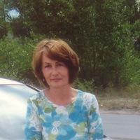 Лариса Бовкина