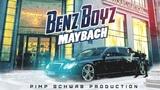 Benz Boyz - Maybach (Pimp Schwab Production) Sound By KeaM