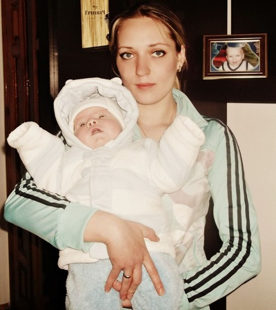Наталія Кордаш(логінська), 1 апреля 1987, Тернополь, id133918894