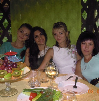 Анастасия Астахова, 4 апреля , Слободской, id117928086