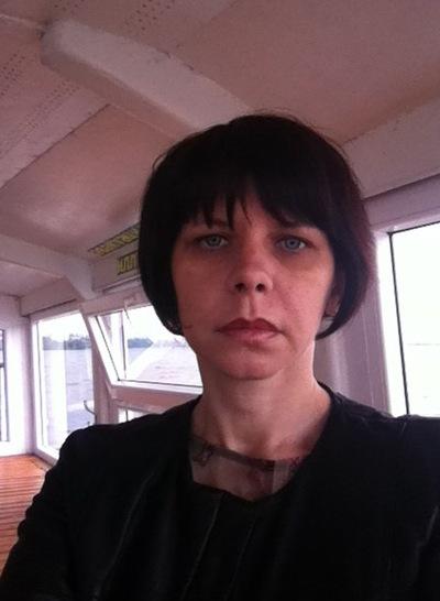 Наталья Зарецких, 30 марта 1972, Чебоксары, id145550591