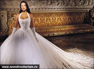 Сдать свадебное платье в орле