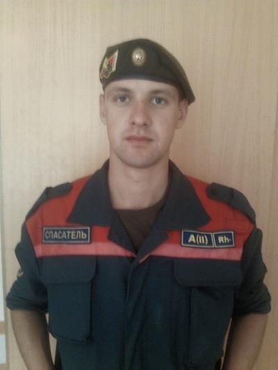 Русик Кэп, 14 сентября 1992, Слуцк, id198394860