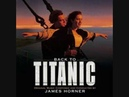 Titanic Soundtrack - Nearer My God To Thee