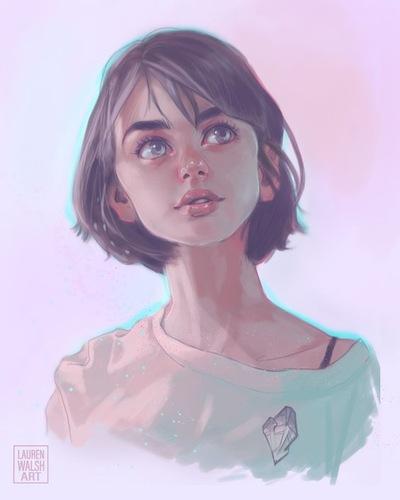 Александра Мирная
