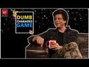 Shahrukh Khan Played Dumb Charades With Devansh Patel