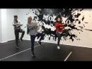MIKE STUD YNK DANCE GROUP BY EKATERINA BUN`KOVA @keit568