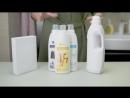 Что такое жидкий стиральный порошок